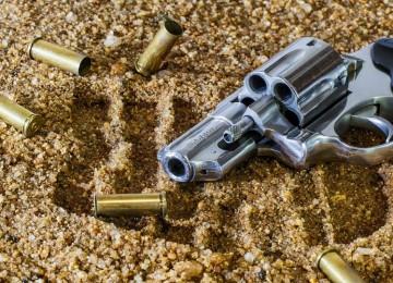 Что делать, если началась стрельба — инструкция от учителя